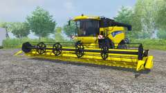 New Holland CX8090 for Farming Simulator 2013