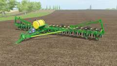 John Deere 1770 for Farming Simulator 2017