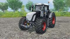 Fendt 936 Vario Black Beauty for Farming Simulator 2013