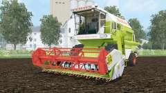 Claas Dominator 88S key lime pie for Farming Simulator 2015