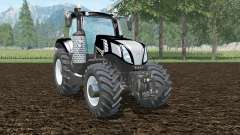 New Holland T8.435 Black Beauty for Farming Simulator 2015
