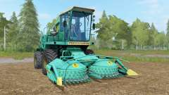 Don-680 opens the door for Farming Simulator 2017
