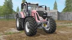 Fendt 930〡936〡939 Vario color choise for Farming Simulator 2017