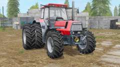 Deutz-Fahr agro star 6.61 poweᶉ for Farming Simulator 2017