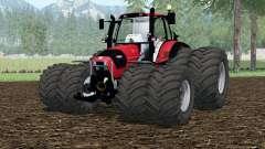 Hurlimann XL 130 for Farming Simulator 2015