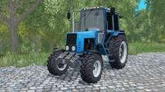MTZ-82.1 Belarus sini for Farming Simulator 2015