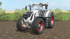 Fendt 930-939 VarioGrip for Farming Simulator 2017