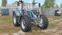Fendt 716〡720〡724 Vario spezial for Farming Simulator 2017
