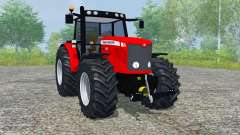Massey Ferguson 6480 Dyna-VT for Farming Simulator 2013