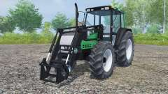 Valtra Valmet 6800 front loadᶒr for Farming Simulator 2013
