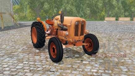 Fiat 311R for Farming Simulator 2015