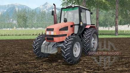 MTZ-Belarus 1221.3 for Farming Simulator 2015