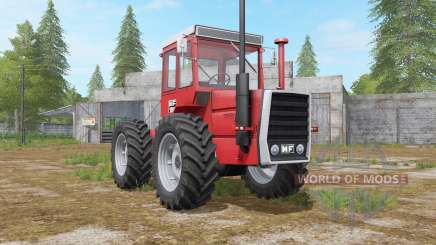 Massey Ferguson 1200 & 1250 for Farming Simulator 2017