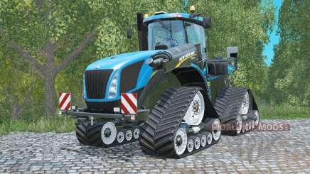 New Holland T9.670 SmartTraᶍ for Farming Simulator 2015