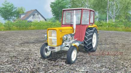 Ursus C-360 selective yellow for Farming Simulator 2013