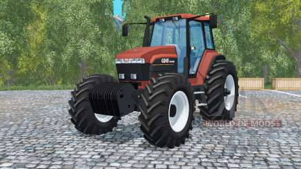 Fiat G240 chestnut for Farming Simulator 2015