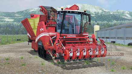 Grimme Maxtron 620 multifruiƭ for Farming Simulator 2013