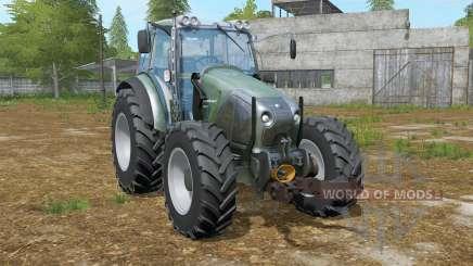 Lindner Geotrac 64〡74〡84〡94 for Farming Simulator 2017