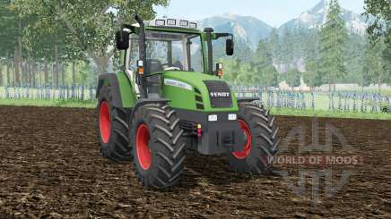 Fendt Farmer 308Ci for Farming Simulator 2015