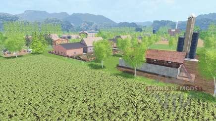 Auhagen for Farming Simulator 2015