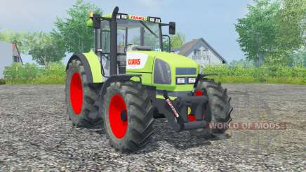 Claas Ares 826 RZ conifer for Farming Simulator 2013