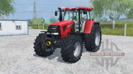 Case IH CVX 175 MoreRealistic for Farming Simulator 2013