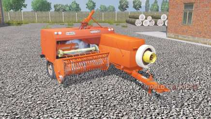 Sipma Z224-1 princeton orange for Farming Simulator 2013