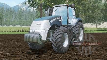 Case IH Magnum 435 CVT Black Beauty for Farming Simulator 2015