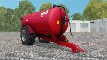 Redrock 2250 crayola red for Farming Simulator 2015
