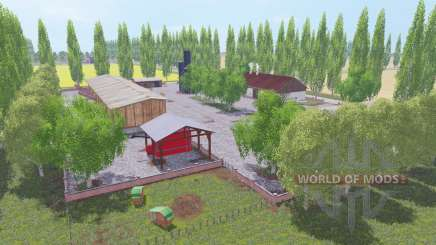 Great Country for Farming Simulator 2015