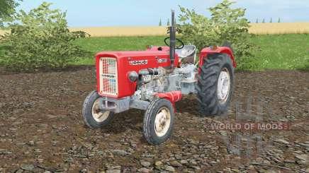 Ursus C-360 light brilliant reᶁ for Farming Simulator 2017