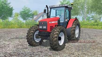 Massey Ferguson 6260 FL console for Farming Simulator 2013