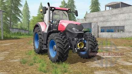 Case IH Optum 270&300 CVX for Farming Simulator 2017