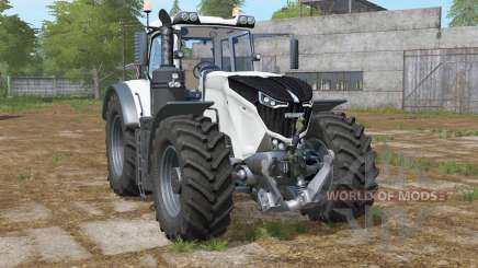 Fendt 1038-1050 Vario halogen lights for Farming Simulator 2017