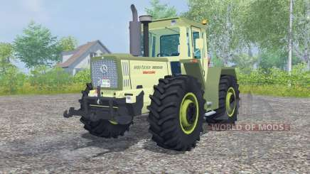 Mercedes-Benz Trac 1800 intercooler MR for Farming Simulator 2013