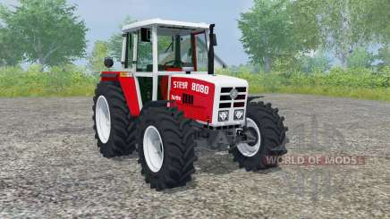 Steyr 8080A Turbo for Farming Simulator 2013