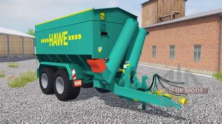 Hawe ULW 2500 for Farming Simulator 2013
