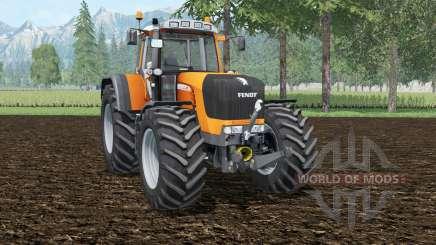 Fendt 930 Variꝍ TMS for Farming Simulator 2015
