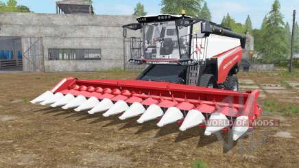 RSM 161 crawler modules for Farming Simulator 2017