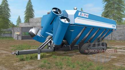 Kinze 1300 Terra Trac for Farming Simulator 2017