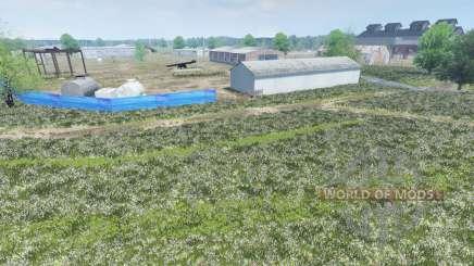 Proletarian for Farming Simulator 2013