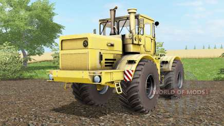 Kirovets K-700A and K-701 for Farming Simulator 2017