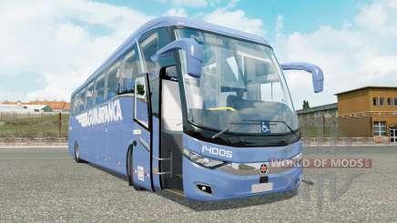 Marcopolo Paradiso 1200 (G7) for Euro Truck Simulator 2