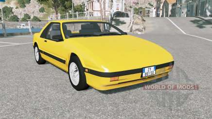 Soliad Fieri 1987 for BeamNG Drive