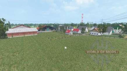 Ostholstein for Farming Simulator 2015