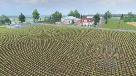 Green Valley for Farming Simulator 2013