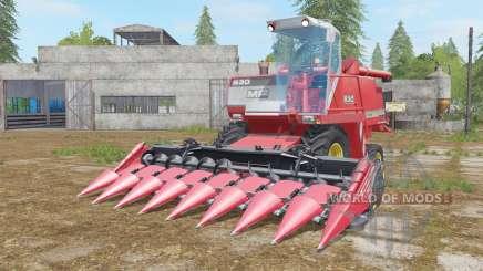 Massey Ferguson 530&620 for Farming Simulator 2017