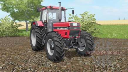 Case IH 1455 XL front hydraulic for Farming Simulator 2017
