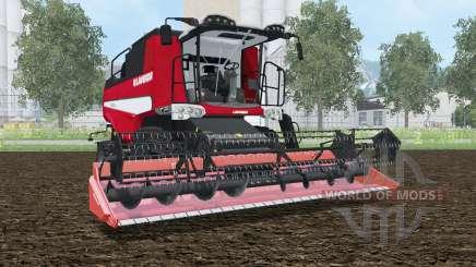 Laverda M400 Lci for Farming Simulator 2015