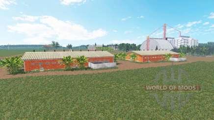 Brasil Sul for Farming Simulator 2015